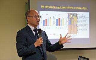 濫用抗生素  台中研院:增加心肌梗塞死亡率