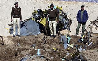 中国制歼7战机频坠毁 引发缅甸军方不满