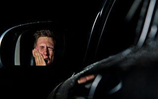 墨爾本男子駕車睡著釀慘禍 吃喝困難面部需重建
