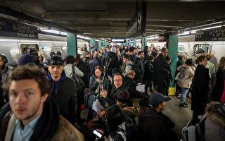MTA深陷财政危机 恐涨价 缩减服务