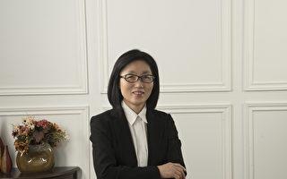 本拿比独立市长候选人Helen H.S. Chang。(受访人提供)
