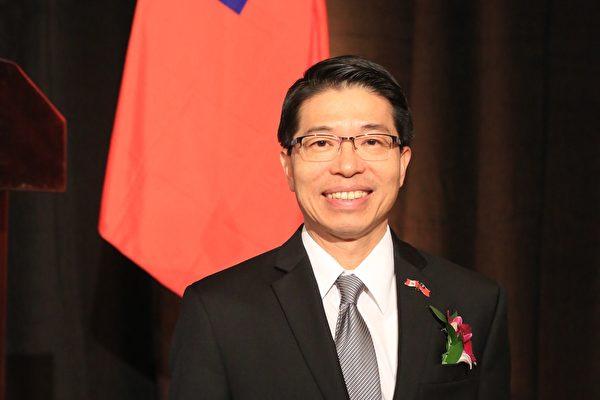 台駐加代表:加國應支持臺灣加入CPTPP