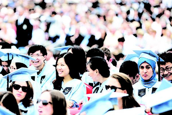 中共病毒疫情蔓延 影响中国学生留学计划