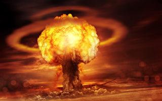 解密报告:中俄朝伊拟以电磁脉冲攻击美国