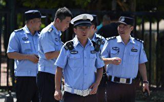 上海公安數據庫泄露 161名澳洲公民身分曝光