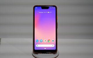 谷歌宣布推出新款手機Pixel 3和Pixel 3 XL