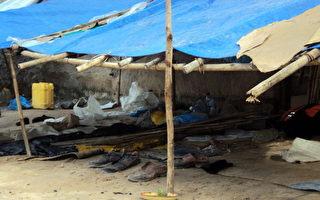 报告:中企无度采沙子 毁非洲国家珍贵沙滩