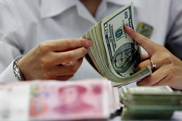 匯率及中美貿易戰