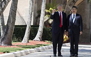 消息:川习暂同意11月G-20峰会上会面