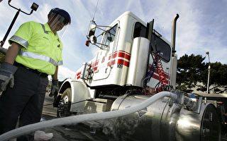 美媒:中共对美天然气加征关税 不久会后悔