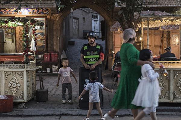 馬國將11名維吾爾人送往土耳其 拒遣返中國