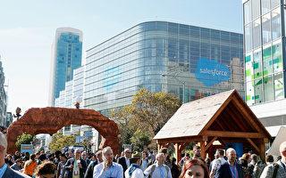 最受員工青睞的五大科技公司 一家在歐洲