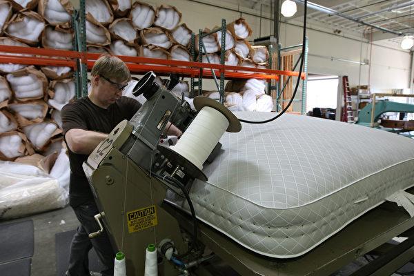 美国对中国两项产品展开双反调查