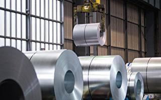 貿易戰連鎖效應 加拿大將抑制鋼鐵進口