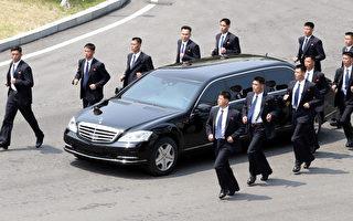 朝鲜受国际制裁 金正恩仍奢侈无度
