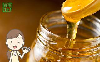 蜂蜜能淡疤、防皮肤干裂 九大妙用一次收藏