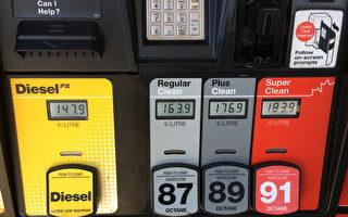 罪魁祸首是啥?大温油价1月才下跌