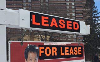 加拿大房租持续上涨 多伦多最贵温哥华其次