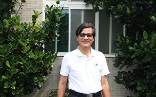 【轉動台灣】產業外移?林景寬:我們整棵樹留在台灣!
