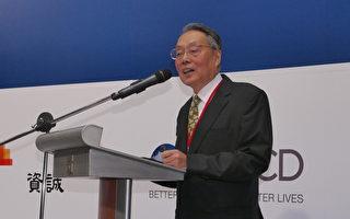 台日打造自驾车新典范  施振荣:台湾可扮要角
