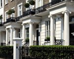 外国买家加税 引伦敦房产业担忧