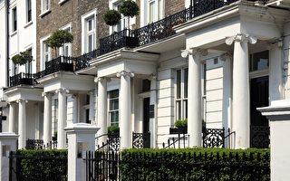 外國買家加稅 引倫敦房產業擔憂
