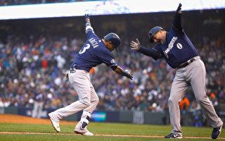 MLB季後賽  落磯低迷釀酒人橫掃晉級