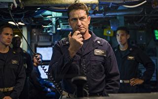 《潜舰猎杀令》影评:善用潜艇元素 具开创性的一流战争片