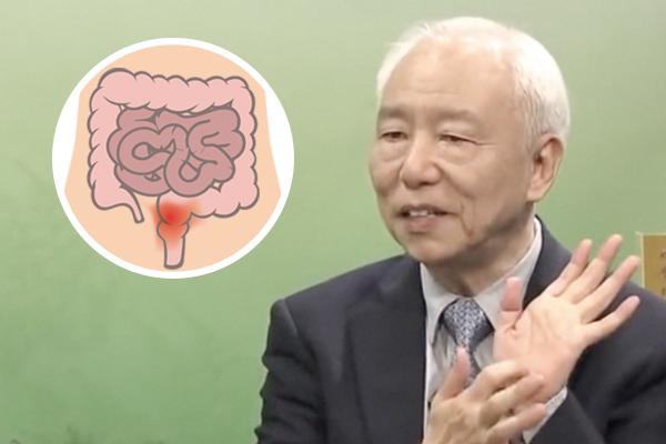 中医教你养成1习惯保护肠道 远离大肠癌