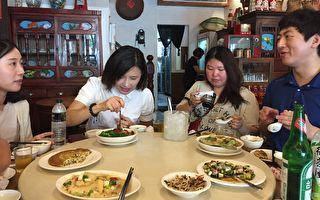 韩国部落客高雄踩线 大赞古早味台菜