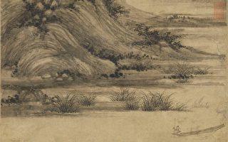 洞庭湖奇觀:海市蜃樓 群龍現身