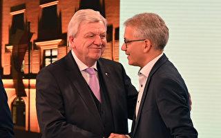 德国黑森州选举 黑绿政府或再次执政