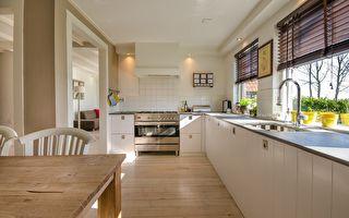 绿色指南:如何从厨房做起 对地球更友善?