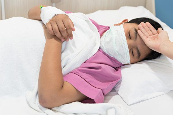 天变凉 婴幼儿小心轮状病毒 防急性肠胃炎