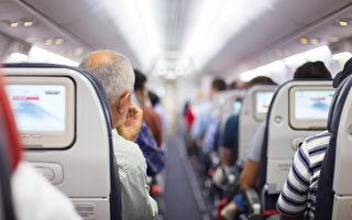 调查揭秘加拿大客机最脏在哪里 结果令人吃惊