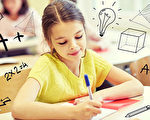 如何提高學生的數學成績,成為家長和教育部門關注的問題。(Shutterstock)