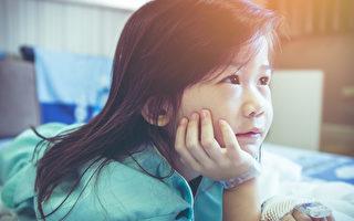 施景中:即使先天缺陷的孩子 也是独一无二