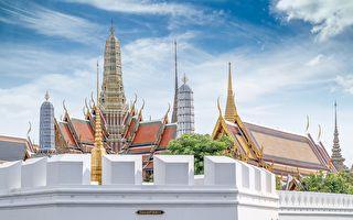 雋永的中國風采 美侖美奐的泰國中式建築