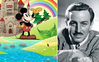 迪士尼的动画精神:面对失败是为了创造成功