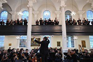 故土遭禁70年 俄音樂大師聖歌絕響紐約上演