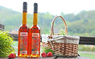 2018布鲁塞尔酒品金质奖  全台农村酒庄最佳代表