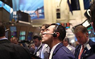 美国经济非常健康 近期股市为何下挫?
