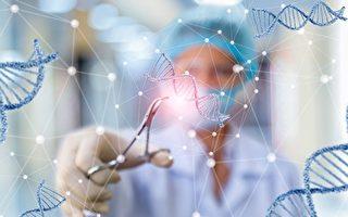 在《自然》期刊發表的最新研究認爲,Crispr基因編輯技術會帶來比專家所預期的更糟糕的後果,影響接受基因編輯療法患者的健康。(ShutterStock)