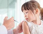 圖:大溫流感疫苗接種(Shutterstock)