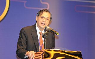 台灣選舉前 陸委會:中共操作輿論干擾選情