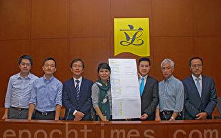 香港民調指約五成人反對明日大嶼