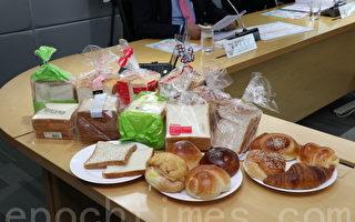 白方包含钠量高 香港消委会吁慎选