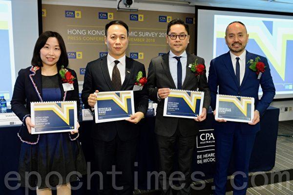 澳洲会计师公会:明年市场具挑战 吁企业未雨绸缪
