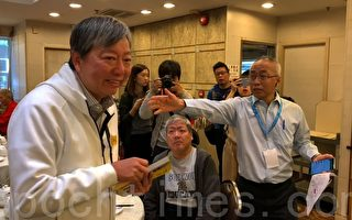香港立法會九龍西補選 再現中共鬼影