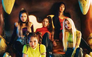 Red Velvet今推《RBB》成员以多国语言宣传